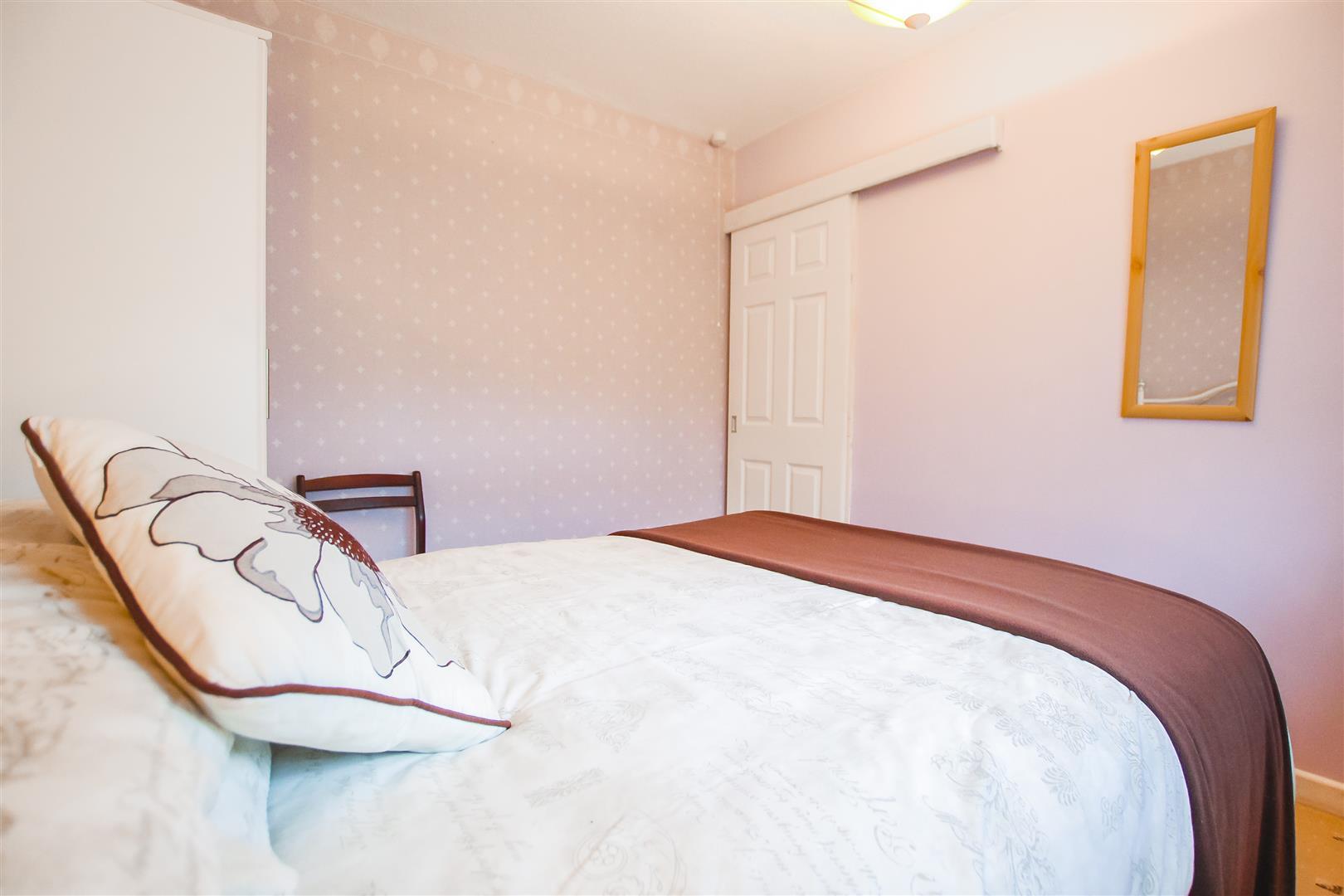 3 Bedroom Detached Bungalow For Sale - Bedroom